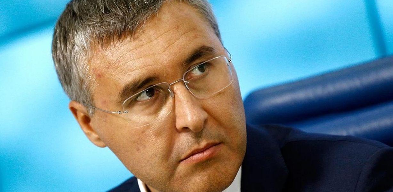 Ректор ТюмГУ Валерий Фальков возглавил Минобрнауки России