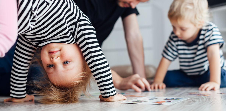 Детская логика: чем она отличается от взрослой?