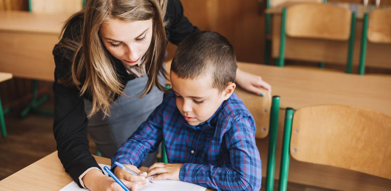 Васильева призвала родителей не подрывать авторитет учителей