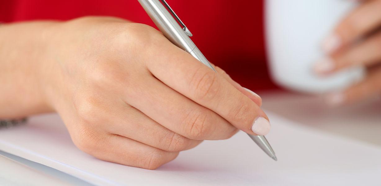 98% выпускников успешно написали итоговое сочинение