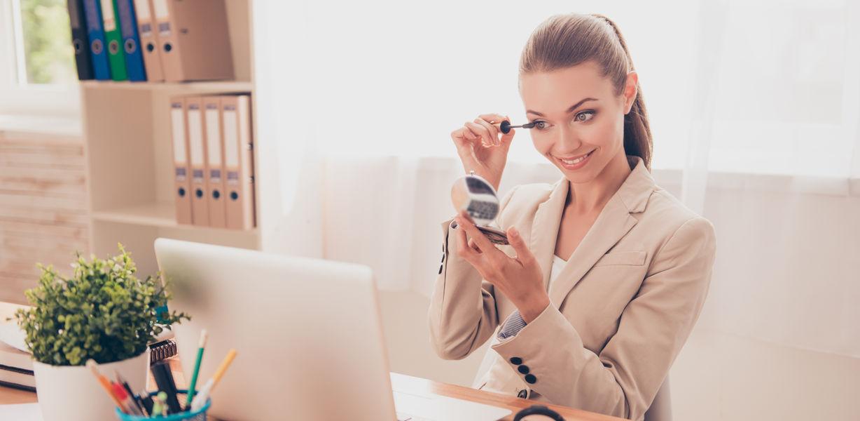 Большинство работодателей верят, что внешность может помочь в карьере