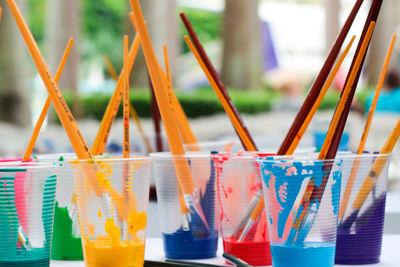 Применение методов арт-терапии в работе со старшими дошкольниками и младшими школьниками