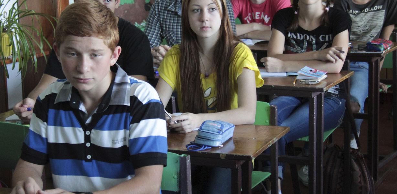 В Госдуму внесли законопроект об условиях допуска школьников к ГИА