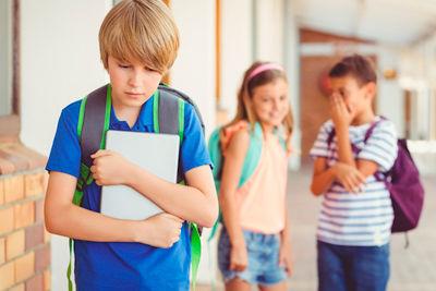 Профилактическая работа в ОО по выявлению троллинга, моббинга и буллинга среди подростков