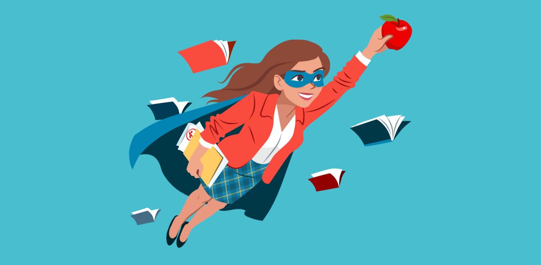 Как стать супер-учителем?
