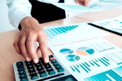 Финансы предприятия: актуальные аспекты в  оценке стоимости бизнеса