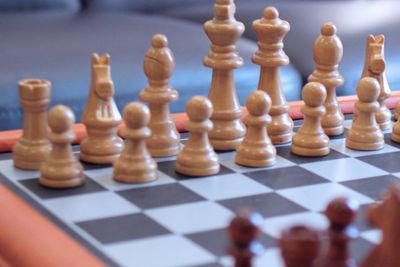 Методика преподавания курса «Шахматы» в общеобразовательных организациях в рамках ФГОС НОО
