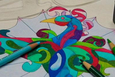 Использование декоративно-прикладного искусства в работе с детьми дошкольного возраста