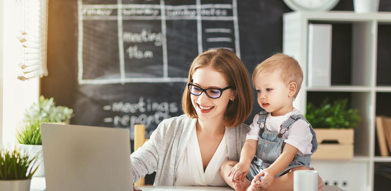 На работе учитель, а дома родитель: как не переносить работу домой?