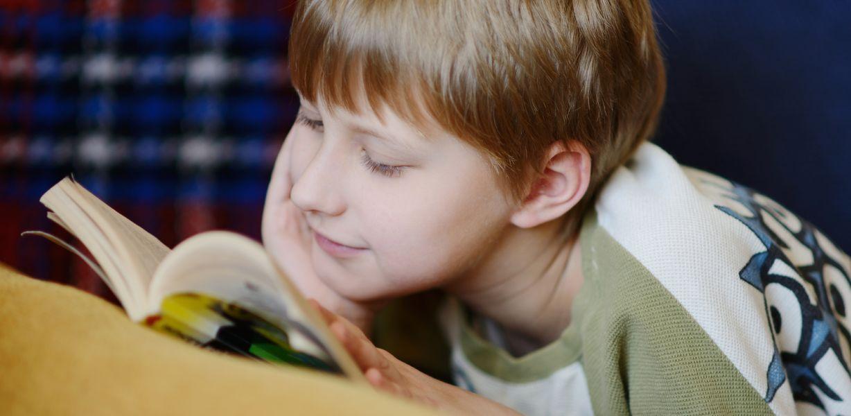 Что читают российские подростки?