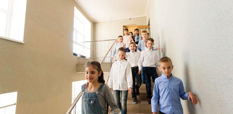 Звонки в школах Москвы заменят на мелодии из отечественных мультфильмов