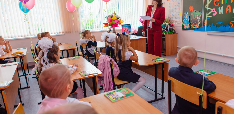 Более 80% россиян считают образовательные стандарты для школ необходимостью