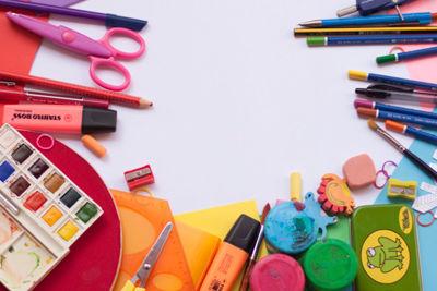 Художественно-эстетическое развитие детей дошкольного возраста в условиях реализации ФГОС ДО