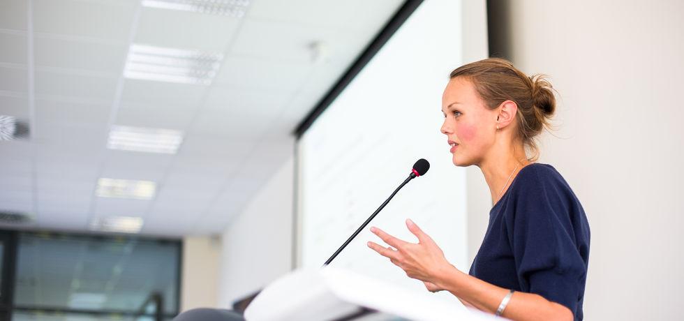 Ораторское мастерство для педагогов: способы привлечения и удержания внимания аудитории