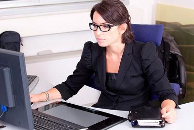 Организация деятельности помощника-референта руководителя со знанием иностранных языков