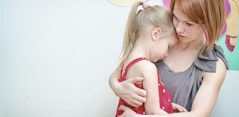 Как действовать при подозрении в жестоком обращении с ребенком
