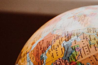 Педагогика и методика преподавания географии в условиях реализации ФГОС
