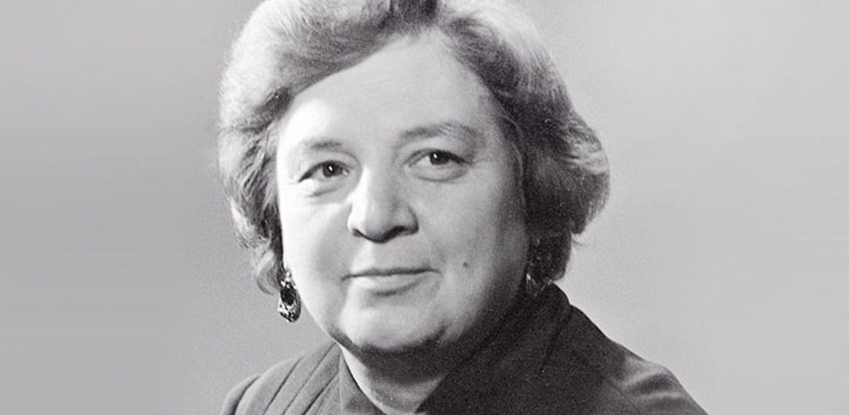 90 лет со дня рождения Ирины Токмаковой
