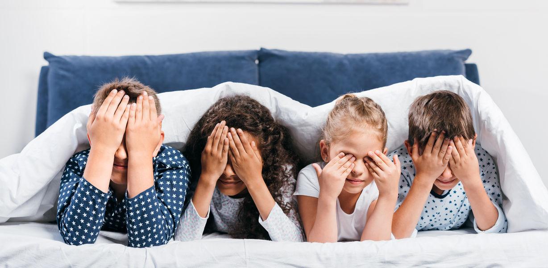Рекомендации по профилактике детской лжи.