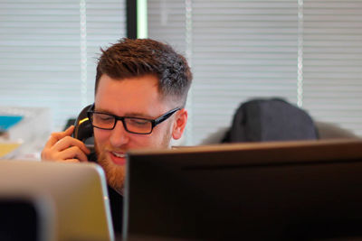 Организация технической поддержки клиентов при установке и эксплуатации информационно-коммуникационных систем