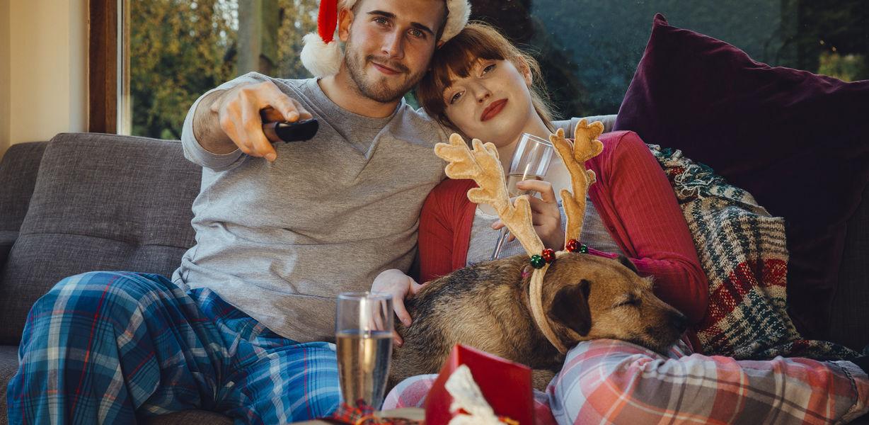 5 зарубежных рождественских фильмов