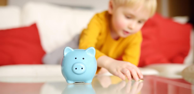 Онлайн-конференция «Финансовая грамота для детей — мода или уроки для жизни?»