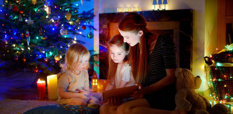 5 зарубежных рождественских мультфильмов