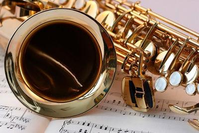 Музыкальное развитие детей в соответствии с ФГОС ДО