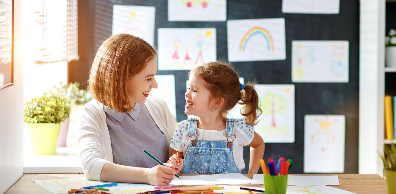 Участие родителей в учебном процессе детей – излишество или суровая необходимость