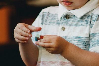 ФГОС ДО: применение игровых практик для современного развития детей