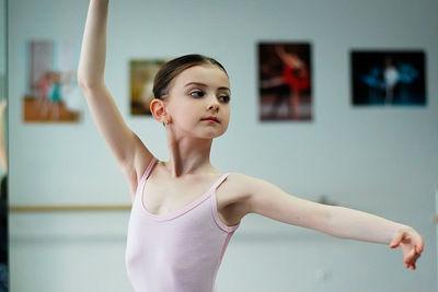 Организация деятельности преподавателя детской хореографии
