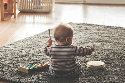 Музыка: теория и методика преподавания в сфере дошкольного образования
