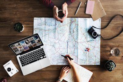 Организация системы менеджмента транспортных услуг в туризме