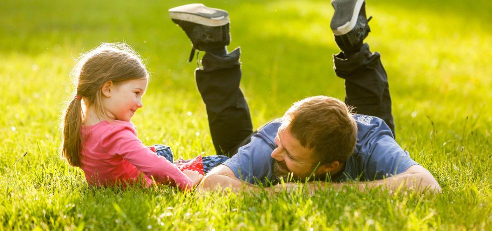 В Госдуме не поддержали идею о праздновании Дня отца в октябре