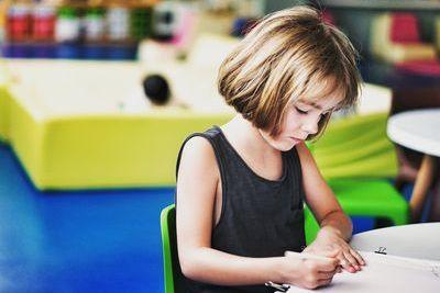 Использование методики Гленна Домана в работе с неговорящими детьми при подготовке к обучению грамоте
