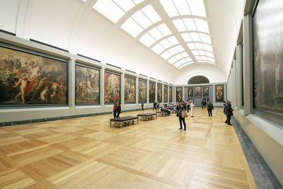 Методика организации, руководства и координации музейной деятельности