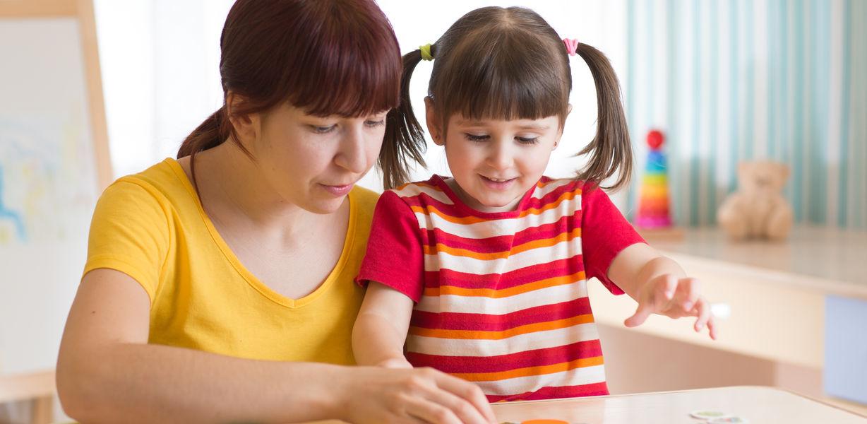 Минпросвещения разработает курсы для родителей дошкольников