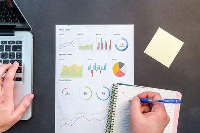 Осуществление и координация продаж