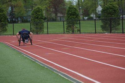 Организация и методическое обеспечение процессов физкультурной и спортивной деятельности в отношении лиц с ограниченными возможностями здоровья