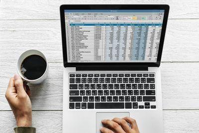 Информационная поддержка бизнес-процессов в организации