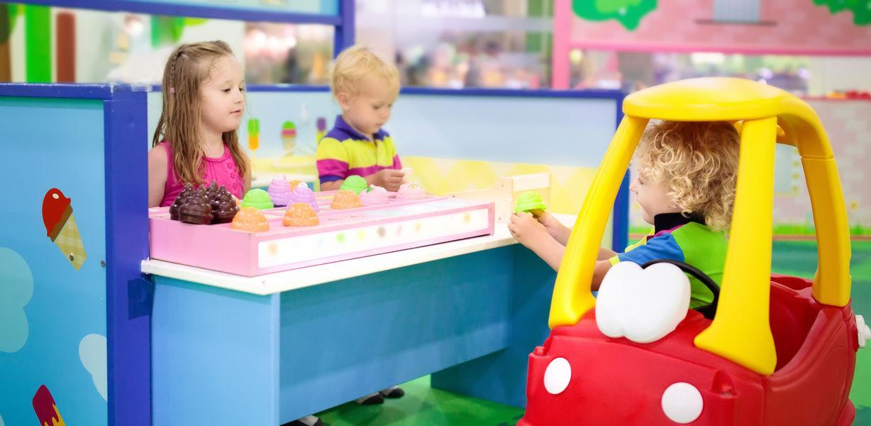В университетах могут открыть детские комнаты