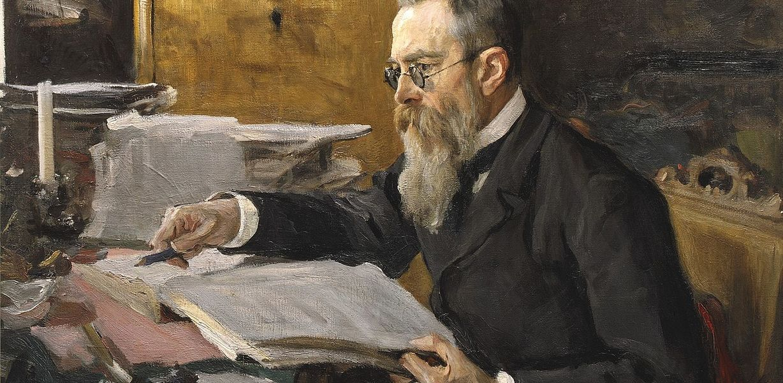 175 лет со дня рождения Н. А. Римского-Корсакова, что стоит о нём знать?