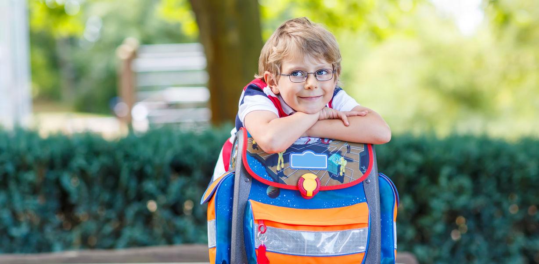 Что в моём портфеле: как правильно укомплектовать школьника?