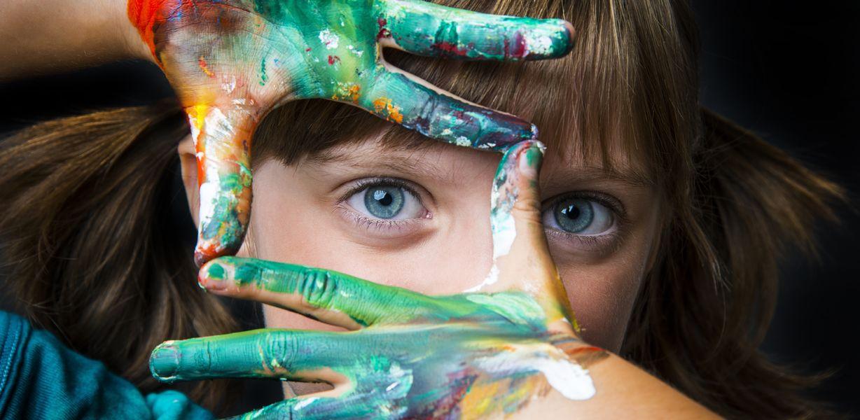 Онлайн-конференция о формировании творческих способностей у детей