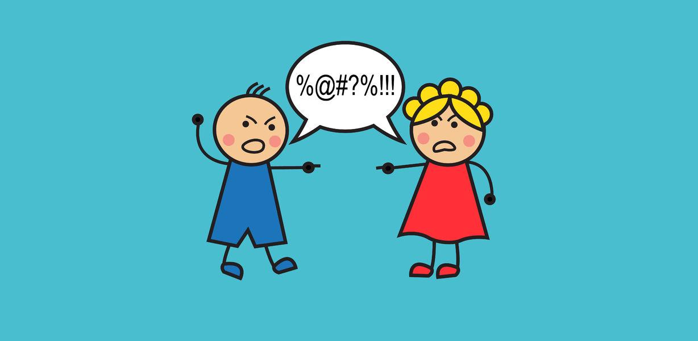 День борьбы с ненормативной лексикой